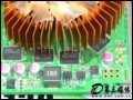 [大图5]铭鑫视界风GT130-1024D3TC 96杀手版显卡