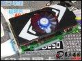 铭鑫视界风GTS250-512D3极速版显卡