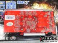 [大图5]铭鑫图能剑HD4850-512D3惊镭版显卡
