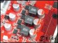 [大图4]铭鑫图能剑HD4850U-512D3中国玩家版显卡