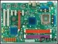 精英 IC43T-A 主板