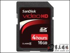 SanDisk Video HD(16G)�W存卡