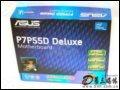 [大�D3]�A�TP7P55D Deluxe主板