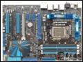 [大�D6]�A�TP7P55D Deluxe主板