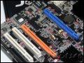 [大图3]杰微JWP43S-FUSION主板
