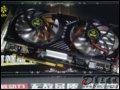祺祥 GTX260 功夫之王 TwinTurbo 896M DDR3 显卡