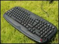 3UTECH 五星保密办公键盘KB-9100M 键盘