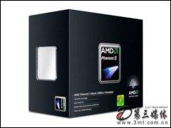 AMD羿�� II X4 965(黑盒) CPU