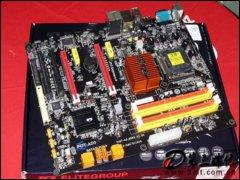 精英P45T-AD3(V1.0)主板