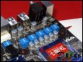 [大图2]七彩虹战旗C.P43 Twin超频版V21主板