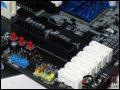[大图4]七彩虹战旗C.P43 Twin超频版V21主板