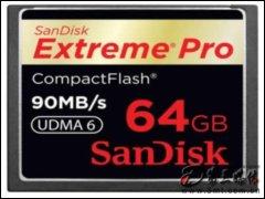 SanDisk Extreme Pro CF(64G)�W存卡