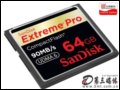 [大图2]SanDiskExtreme Pro CF(64G)闪存卡