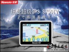 �~曼S750TV GPS