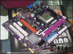 精英GeForce6100PM-M2(V2.0)主板