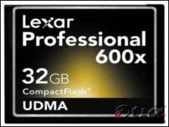 雷克沙Professional 600x CF(32G)�W存卡