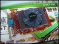 双敏 速配2 GT220 V512+ 显卡