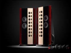 惠威Swans 2.6HT音箱