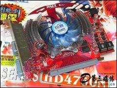 �鑫�D能��HD4750N-1GBD5HM�D霆版�@卡
