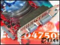 [大图5]铭鑫图能剑HD4750N-1GBD5HM镭霆版显卡