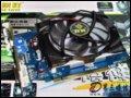 祺祥 GT220 加强版 512M DDR3-TC 显卡