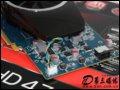 [大图1]蓝宝石HD4750白金版显卡