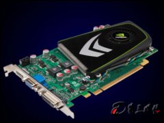 nVIDIA GeForce GT 240�@卡