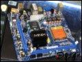 杰微 MINIX G31 ITX 主板
