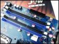 [大图3]杰微JWP43LHF3主板