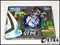 [大图1]铭鑫视界风GT240-1GBD5TC 狂飙版显卡