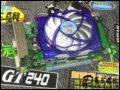 [大图3]铭鑫视界风GT240-1GBD5TC 狂飙版显卡