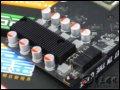[大图4]铭鑫视界风GTS250U-1GBD3TC中国玩家版显卡