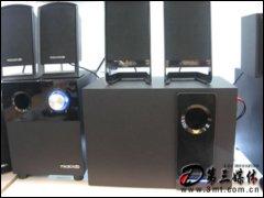 麦博M-200普及版音箱
