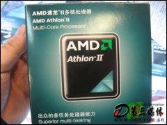AMD速龙 II X4 630(盒) CPU