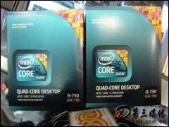 英特��酷睿 i5 750(盒) CPU
