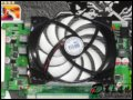 [大图3]铭鑫视界风9800GTU-1GBD3TC超越版显卡