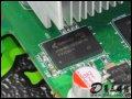 [大图5]铭鑫视界风9800GTU-1GBD3TC超越版显卡