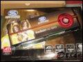 蓝宝石 Radeon HD 5970 显卡