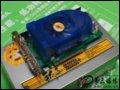 太阳花 9600GSO+至尊版 显卡