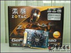 索泰GT220-TC1GD3 F1�@卡