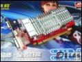 祺祥 HD4350 �鸲钒� 512M-HM DDR2 �@卡