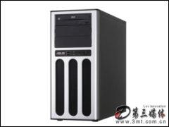 华硕TS100-E6/PI4(Xeon X3430/2G/500G NHS-SATA SVR)服务器
