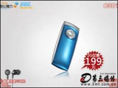 酷比魔方C30 (2GB) MP3