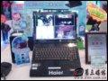 海尔 T621-T4300G10250RgLUJ(奔腾双核T4300/1G/250G) 笔记本