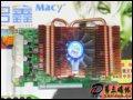 铭鑫视界风9600GSO-1GBD3TC同心版显卡