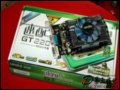 双敏 速配2 GT220 V512小牛版 显卡