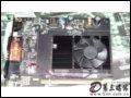 [大图5]讯景G210(GM-210X-NNF)魔方版显卡