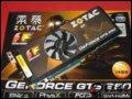 索泰 GTS250-512D3 F1-V �@卡