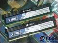 [大图1]海盗船4GB DDR3 1600套装(CMX4GX3M2A1600C9)/台式机内存