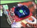铭�u HD5550高清版 显卡